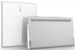 Acer Aspire S7. Фото