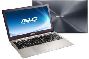 ASUS Zenbook U500VZ. Фото