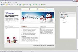 Фото Web Page Maker