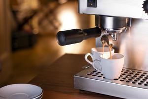 Фото кофемашин для дома