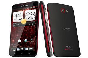 На фото Смартфон HTC J