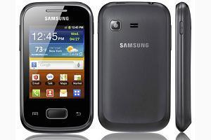 Samsung Galaxy Pocket фото
