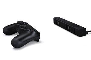 Sony PlayStation 4 фото