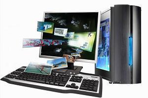Компьютер фото