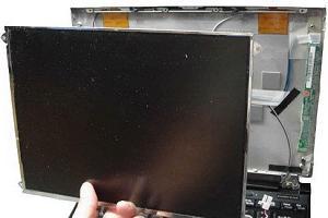 матрица ноутбука фото