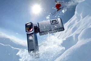 Sony Handycam HDR-GW66VE фото