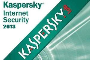 Kaspersky Internet Security 2013 фото